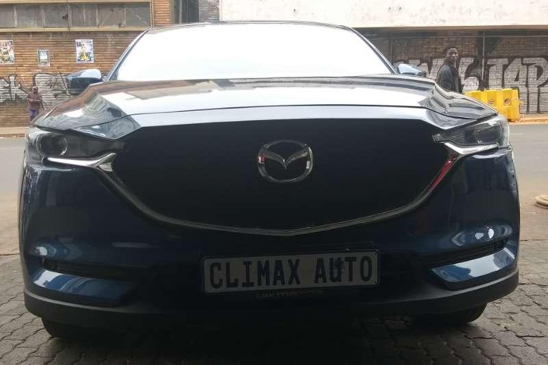 2017 Mazda CX-5 2.0 Active auto