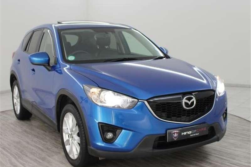 2012 Mazda CX-5 2.0 Individual
