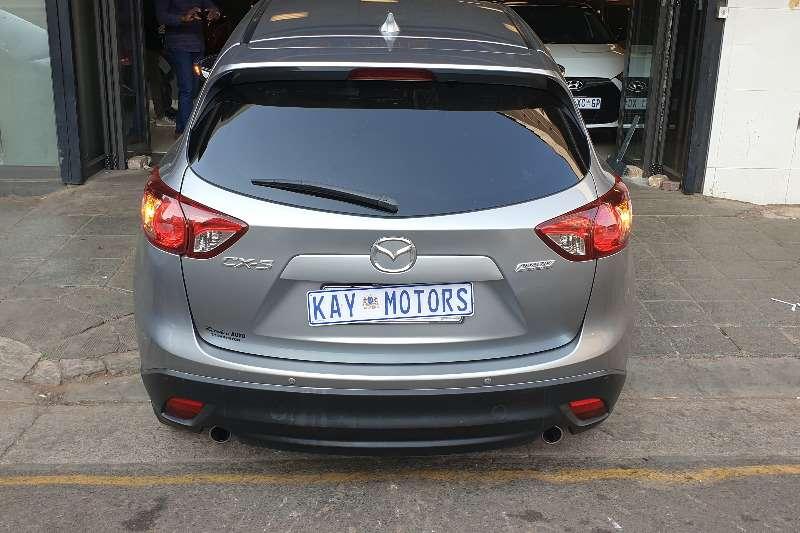 0 Mazda CX-5 2.0 Active auto