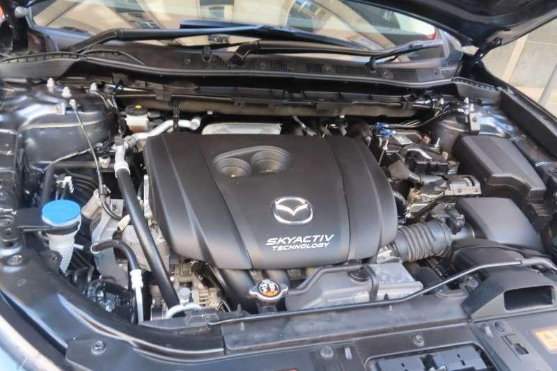 2017 Mazda CX-5 2.0 INDIVIDUAL A/T
