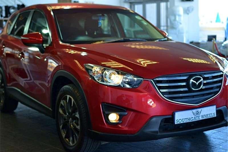 2017 Mazda CX-5 2.0 Dynamic