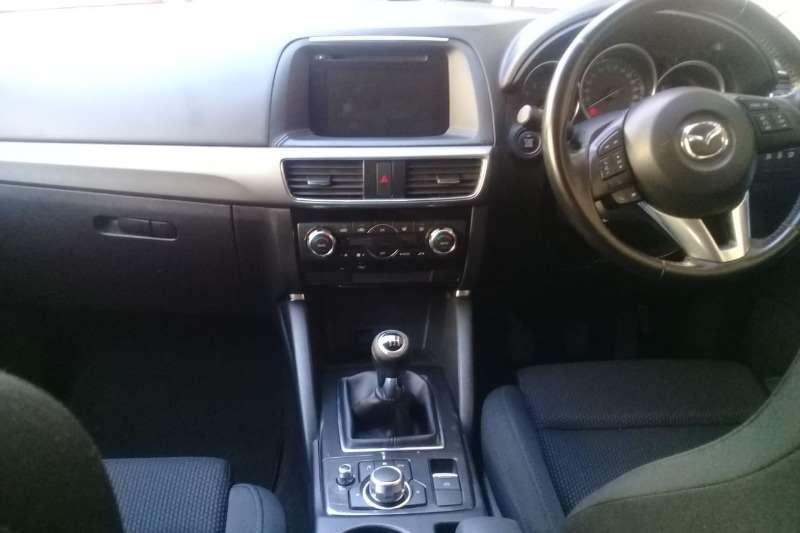 2016 Mazda CX-5 2.0 Active