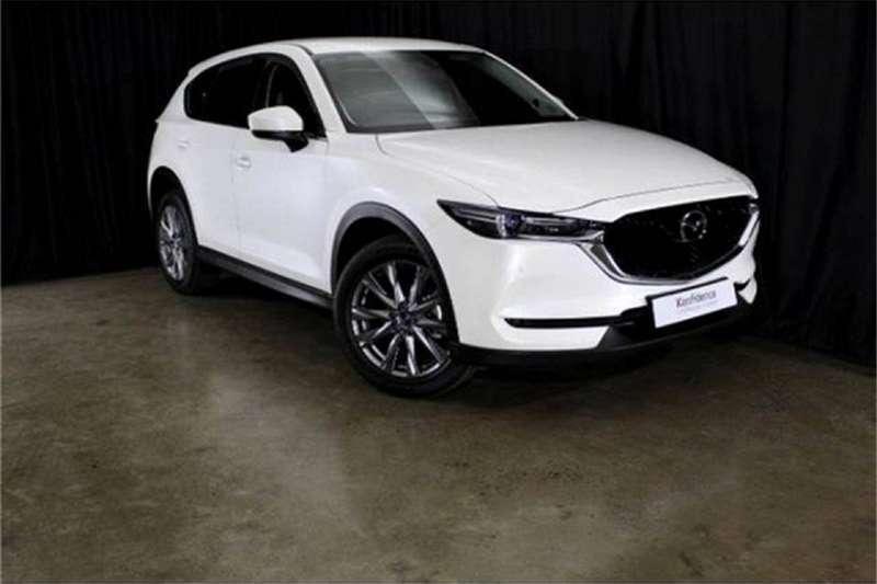 2019 Mazda CX-5 2.0 INDIVIDUAL A/T