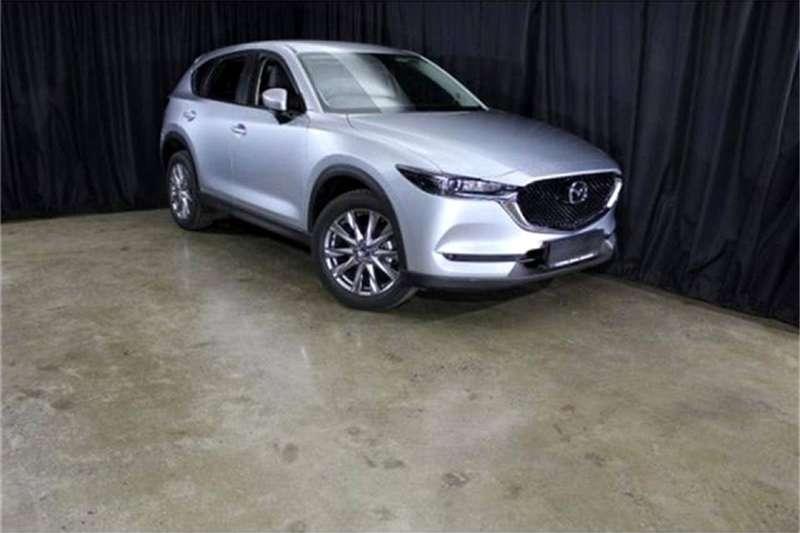 2019 Mazda CX-5 2.0 Dynamic auto