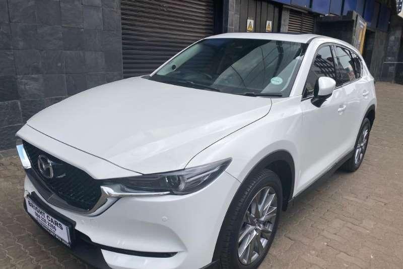 2019 Mazda CX-5 2.5 INDIVIDUAL A/T AWD