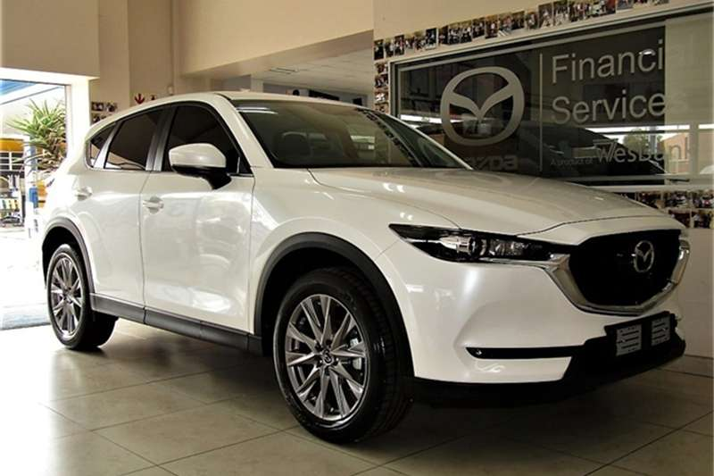 2020 Mazda CX-5 2.0 Dynamic auto