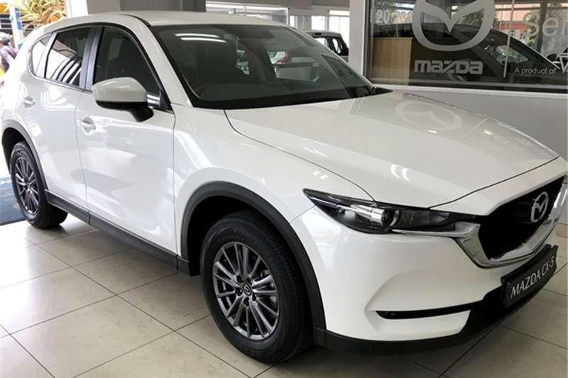 2020 Mazda CX-5 2.0 Active