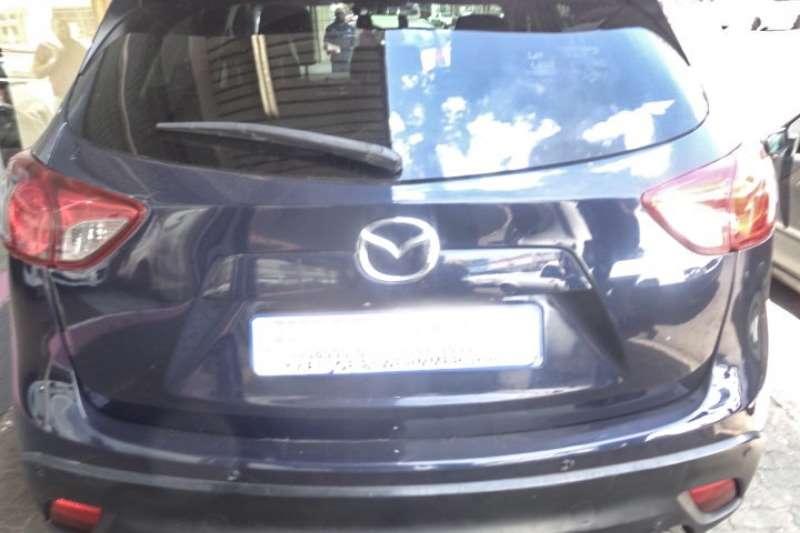 2014 Mazda CX-5 2.0 ACTIVE A/T