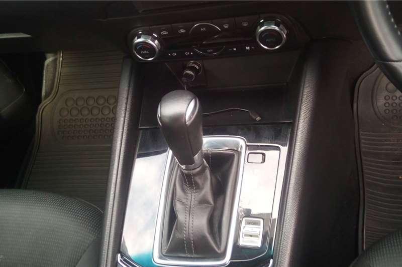 2018 Mazda CX-5 2.0 DYNAMIC A/T