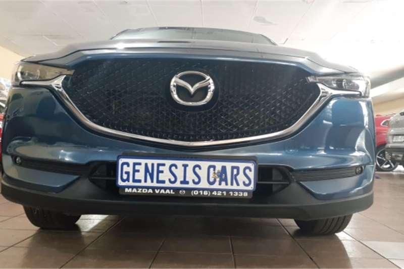 2018 Mazda CX-5 2.0 Dynamic auto