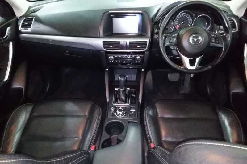2016 Mazda CX-5 2.0 Active auto