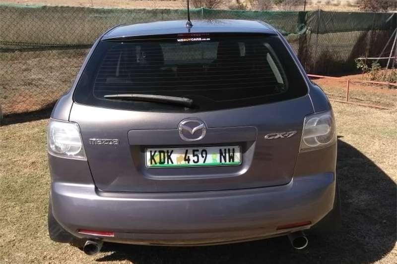 Mazda CX-7 2.3T 2009