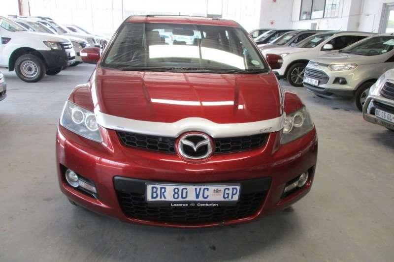Mazda CX-7 2.3T Individual 2009
