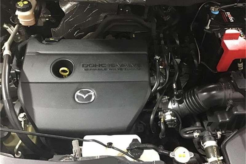 Mazda CX-7 2.5 Dynamic 2012
