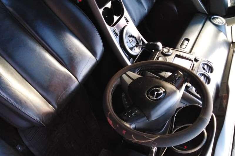 2014 Mazda CX-7 2.3T