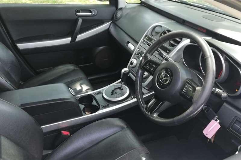 2007 Mazda CX-7 2.3T