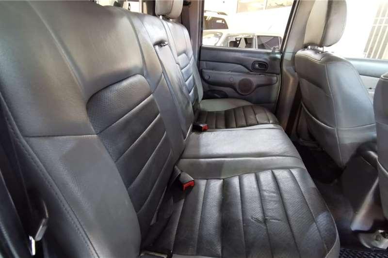 Used 2004 Mazda Drifter B2500TD hi ride double cab SLE