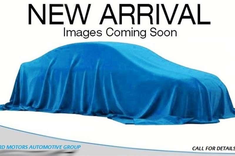 Mazda Drifter B2500TD hi ride SLX 2003