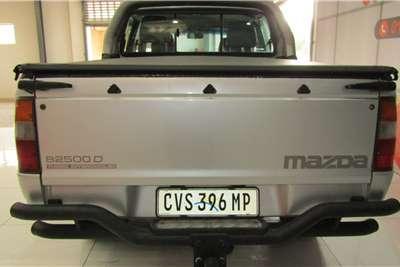 Used 2003 Mazda Drifter B2500TD hi ride SLX