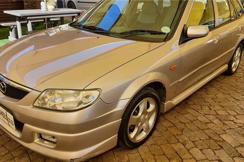 Used 2003 Mazda Etude