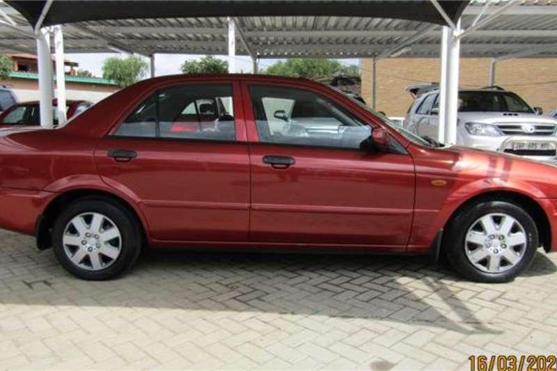 Mazda Etude 160ie SPECIAL EDITION 2000