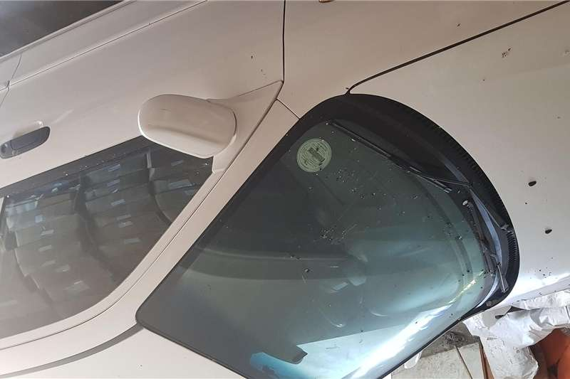 Mazda Etude 2004