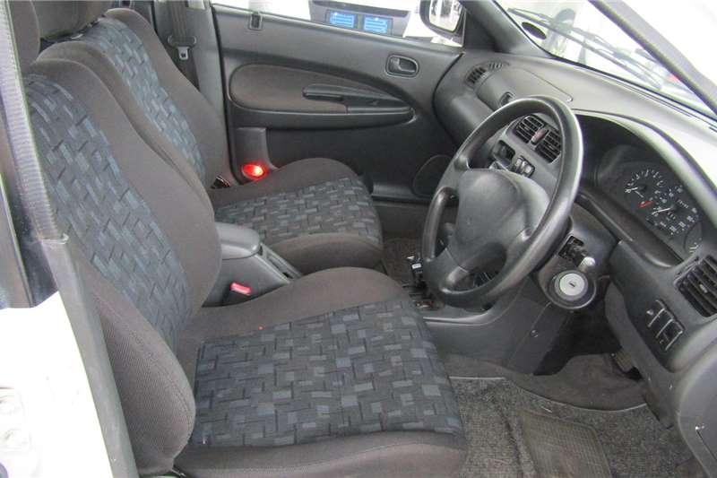 Mazda Etude 2006