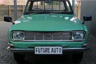 Mazda F1000 1974