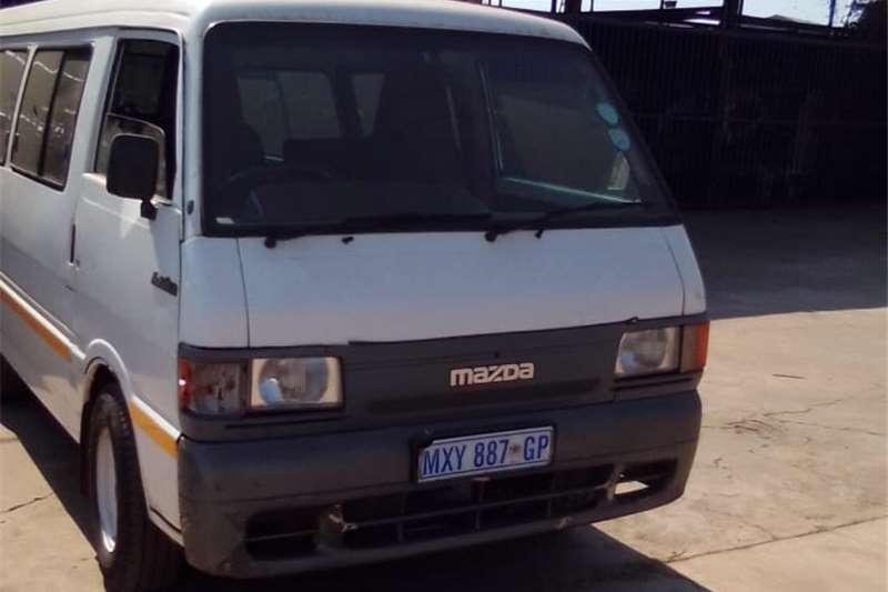 Used 2001 Mazda Marathon
