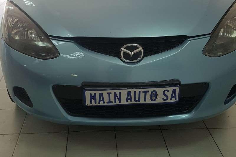 Mazda Mazda2 1.5 Active 2009