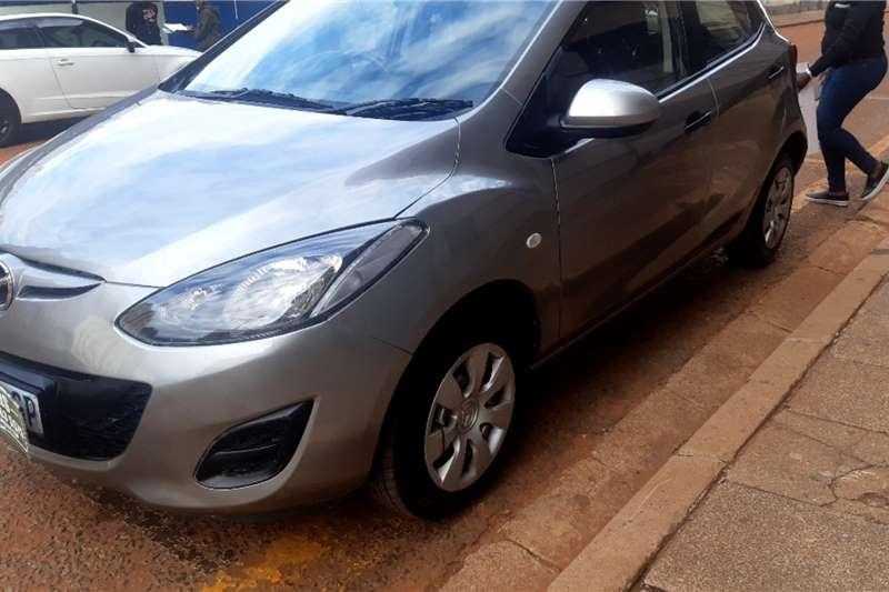 Used 2012 Mazda Mazda2 1.5 Active