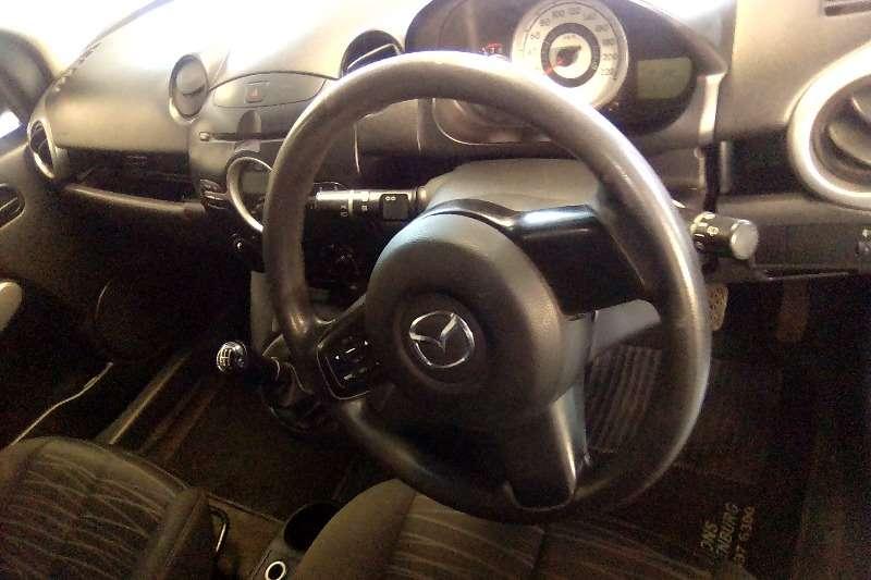 Mazda Mazda2 1.5 Dynamic 2009
