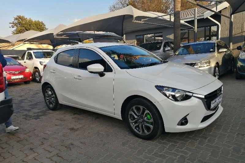 Used 2020 Mazda Mazda2 1.5 Individual