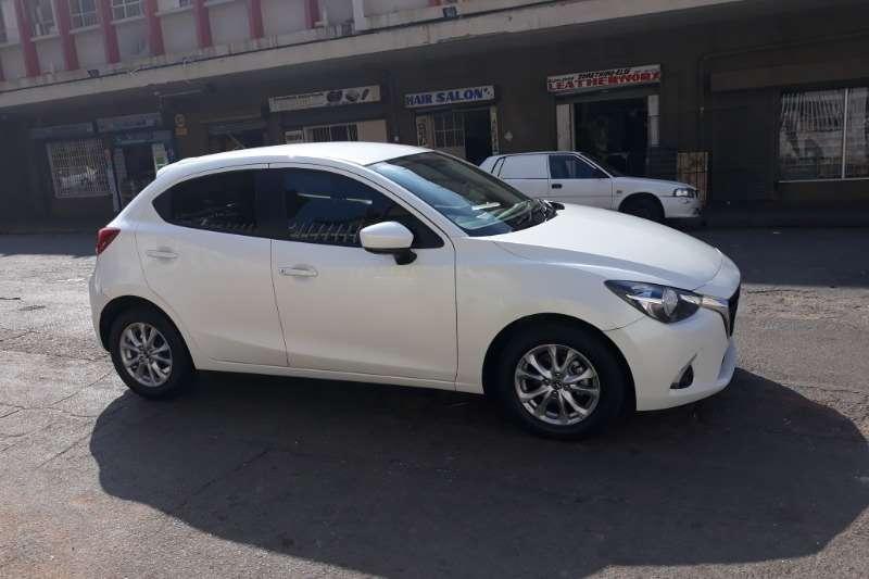 Mazda Mazda2 1.5 Individual Plus auto 2018