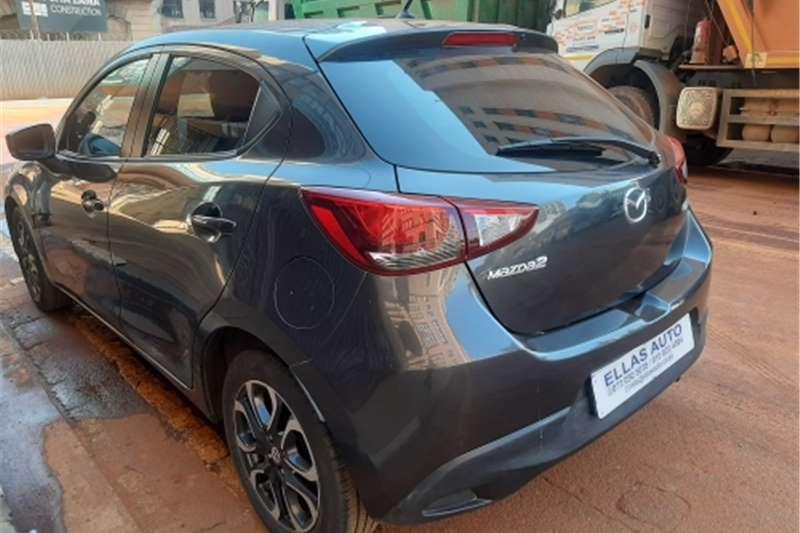 Used 2017 Mazda Mazda2