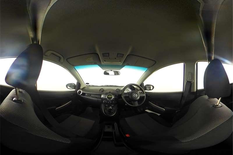 Used 2008 Mazda Mazda2 Hatch MAZDA2 1.3 ACTIVE