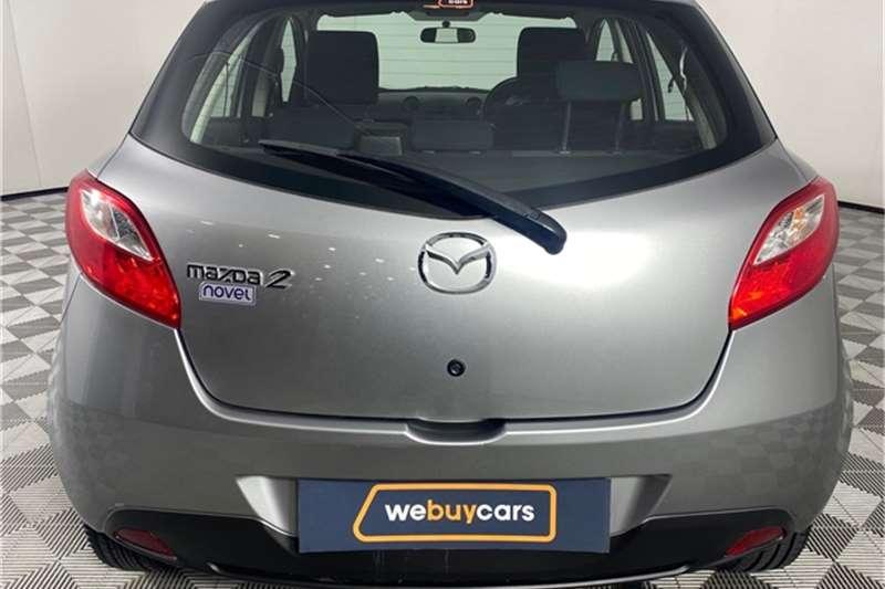 Used 2010 Mazda Mazda2 Hatch MAZDA2 1.3 ACTIVE