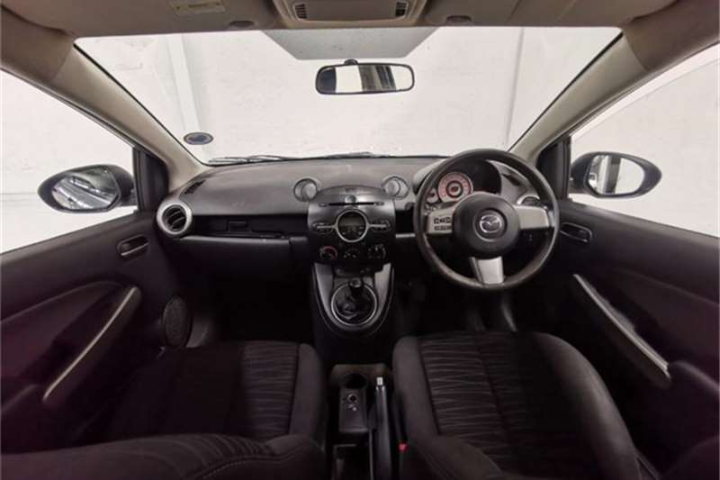 Used 2010 Mazda Mazda2 Hatch MAZDA2 1.3 DYNAMIC 5Dr