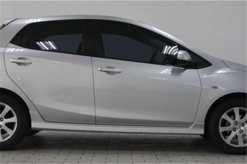 Used 2011 Mazda Mazda2 Hatch MAZDA2 1.3 DYNAMIC 5Dr