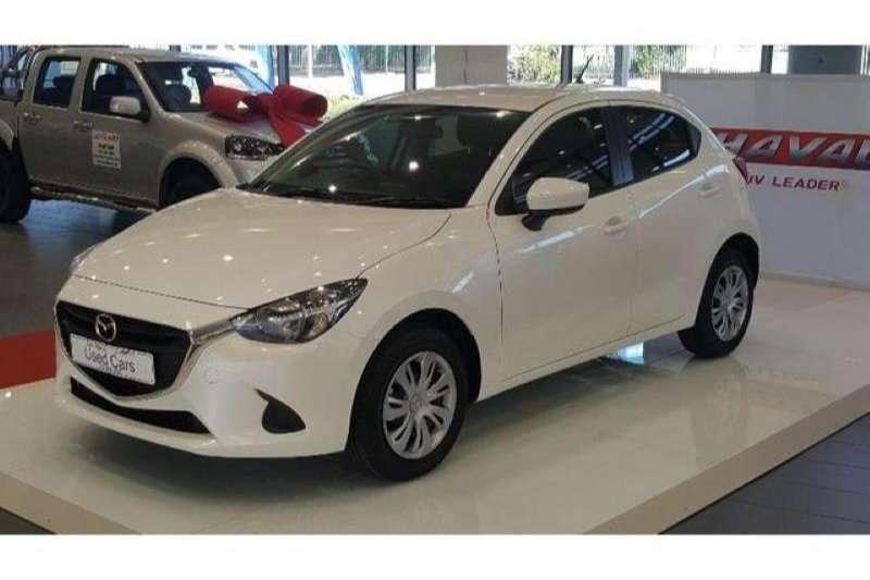 2019 Mazda Mazda2 1.5 Active