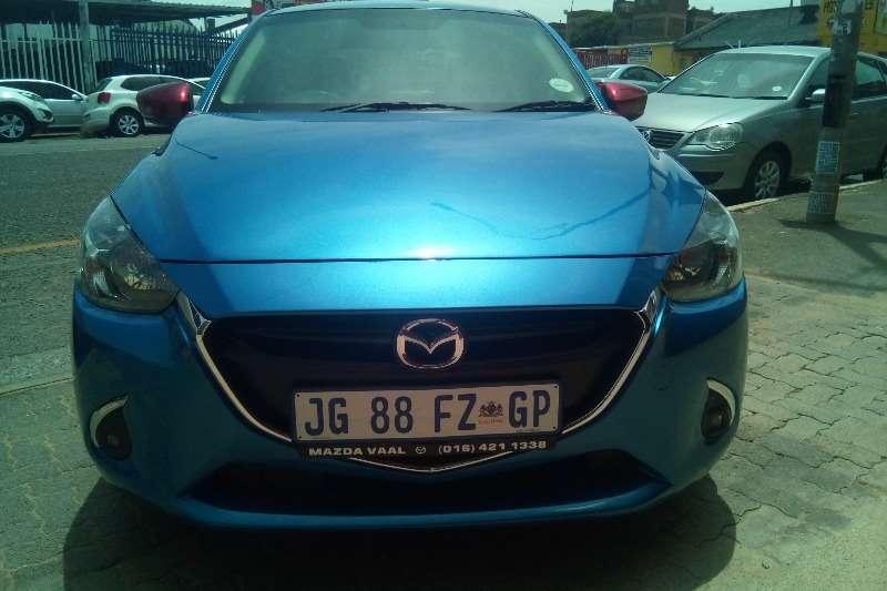 2018 Mazda Mazda2 1.5 Active