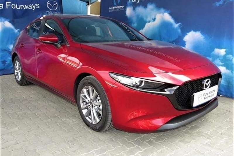 Mazda Mazda3 Hatch 1.5 Dynamic 2019