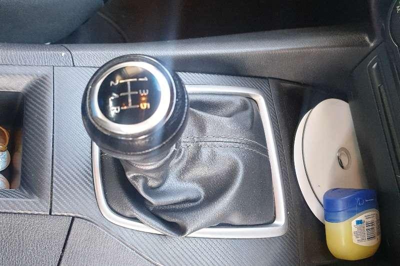 Used 2016 Mazda Mazda3 hatch 1.6 Active