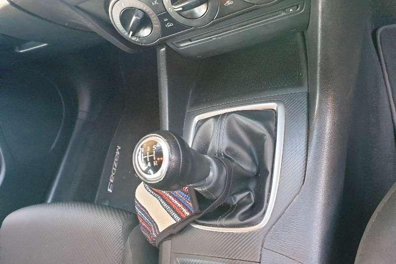 Used 2017 Mazda Mazda3 hatch 1.6 Active