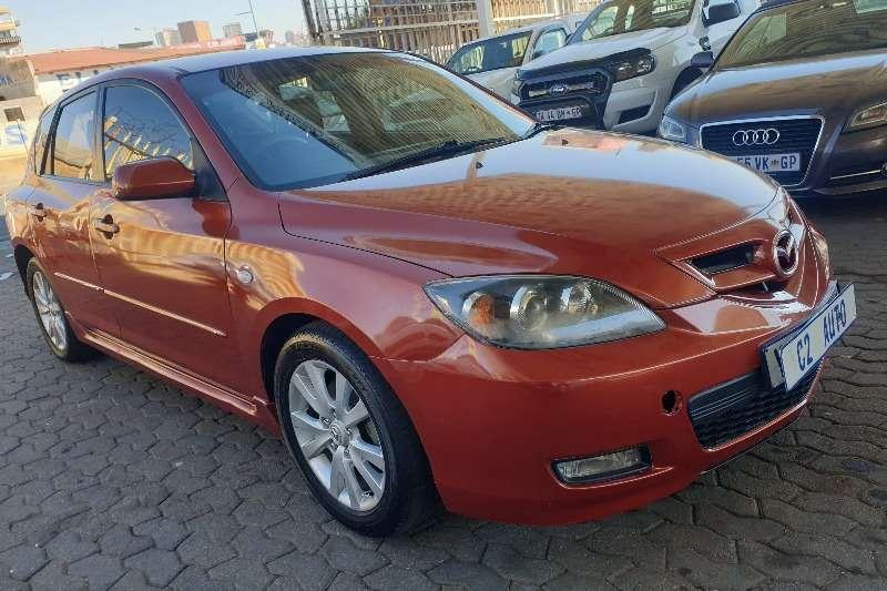 Used 2010 Mazda Mazda3 hatch 1.6 Dynamic
