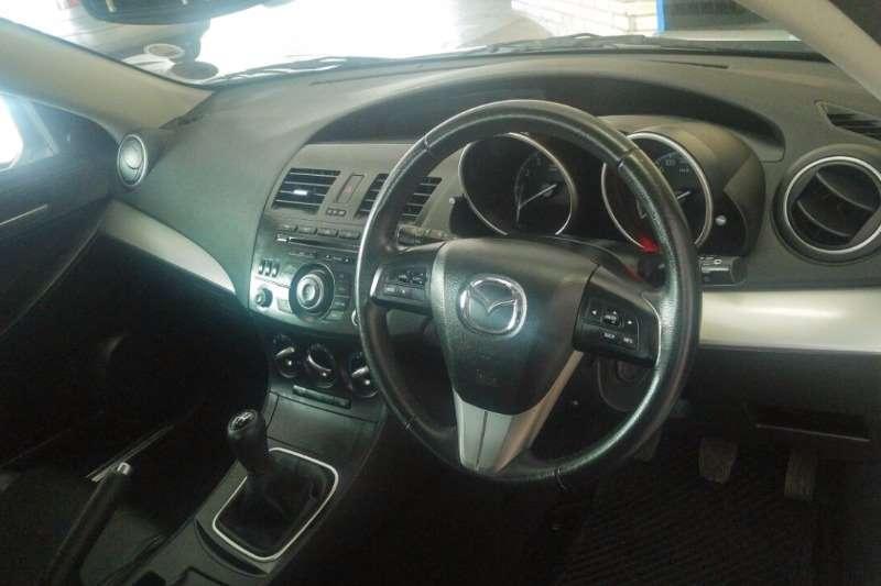 Mazda Mazda3 hatch 1.6 Dynamic 2014