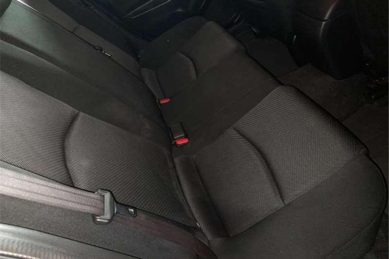 Used 2017 Mazda Mazda3 Hatch