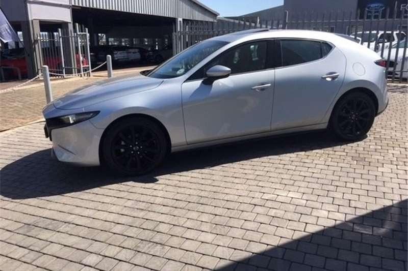 2019 Mazda Mazda3 hatch MAZDA3 2.0 ASTINA A/T 5DR