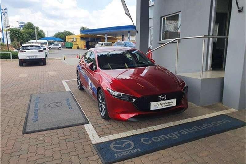 2020 Mazda Mazda3 hatch MAZDA3 1.5 INDIVIDUAL A/T 5DR