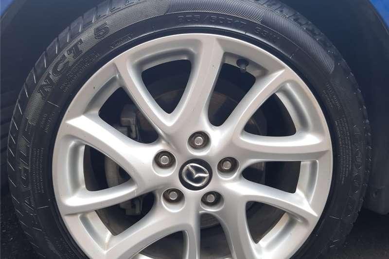 Used 0 Mazda Mazda3 Hatch